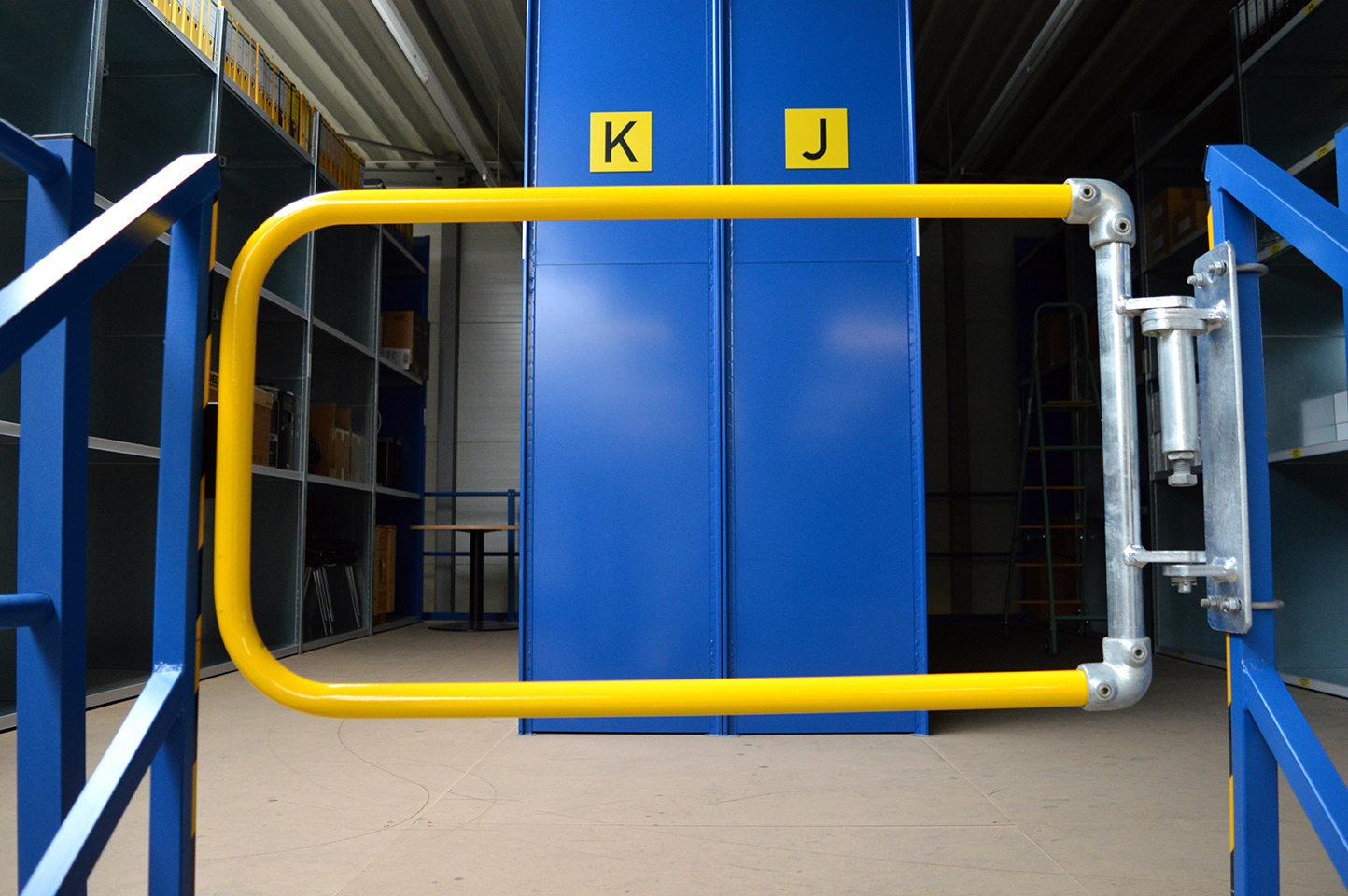 Kee Gate Range Launched Kee Safety Group